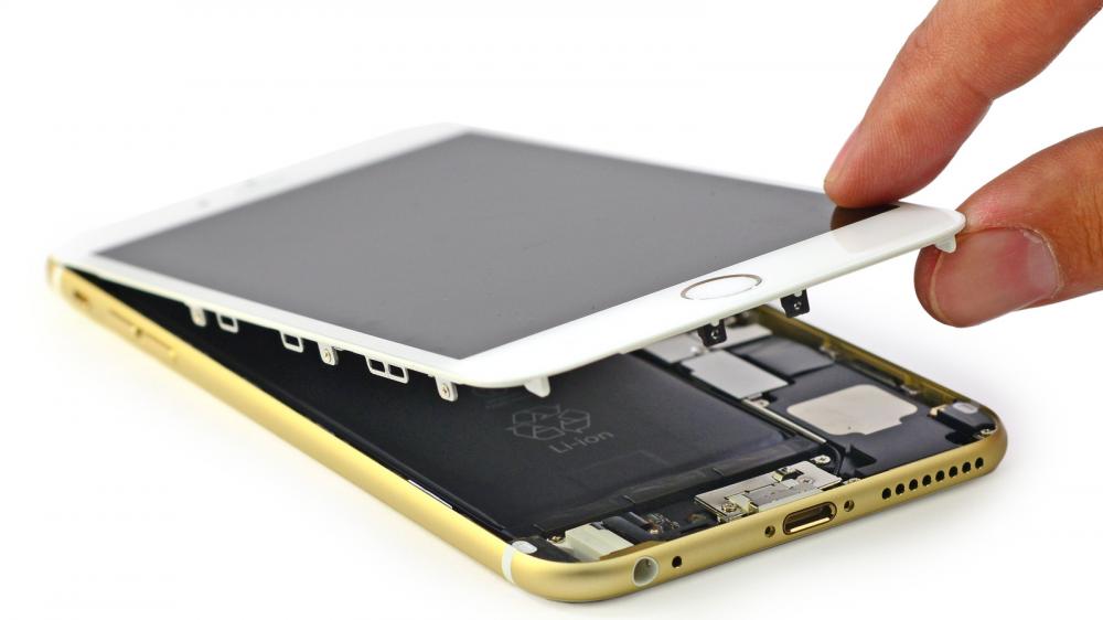 iPhone batterij vervangen voor €49!